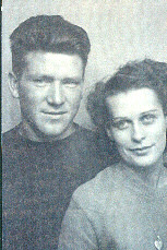 Susie's Parents, Jack & Nina